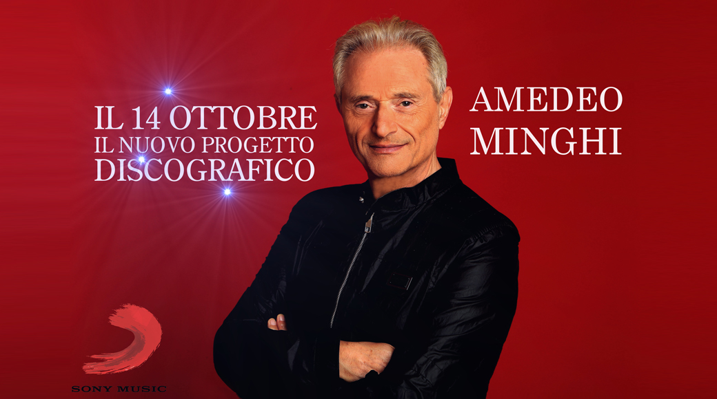 Amedeo Minghi Melody Music School
