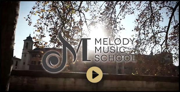 Presentazione della Melody Music School
