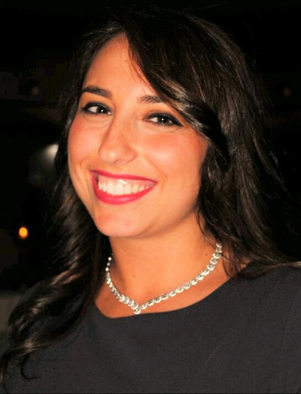 Dott.ssa Carmela (Lia) Izzo