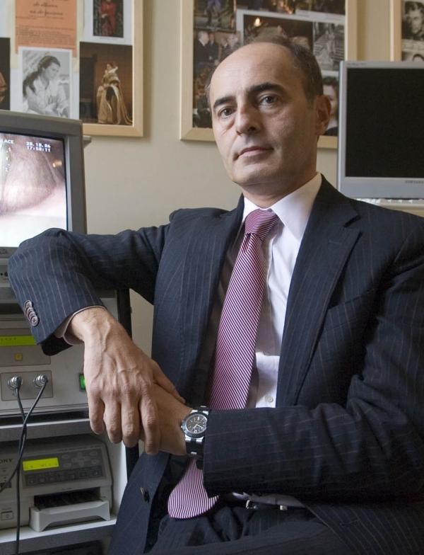 Dr. Franco Fussi