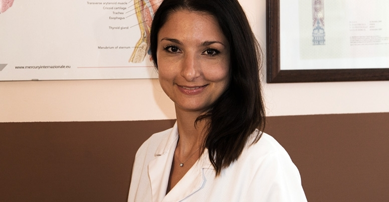 Dr. Silvia Spinelli