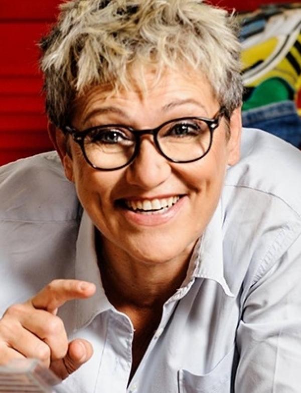 Maria Grazia Fontana
