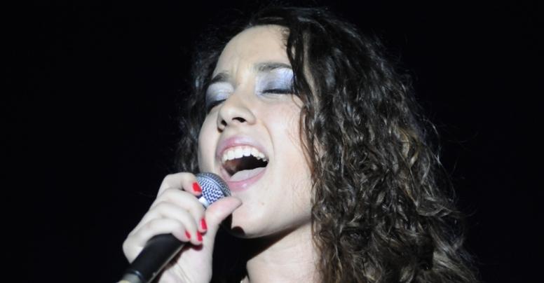 Canto Jazz | Iskra Menarini