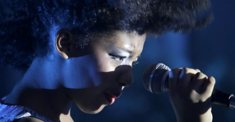 Canto Jazz | Loretta Martinez