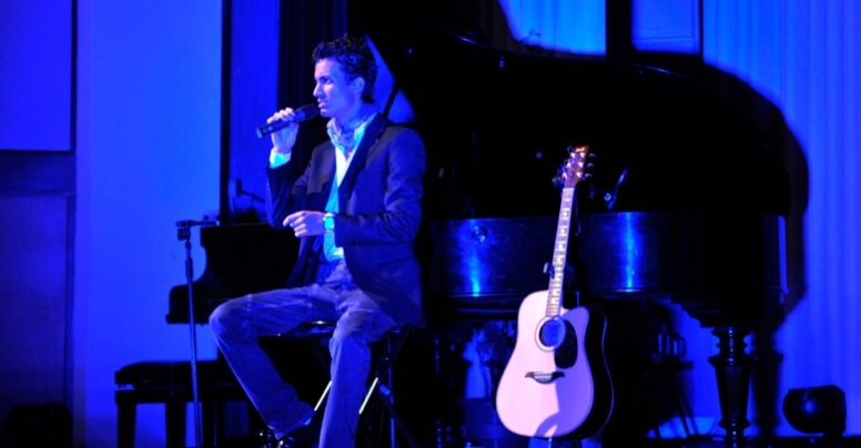 Canto Jazz | Rossana Casale