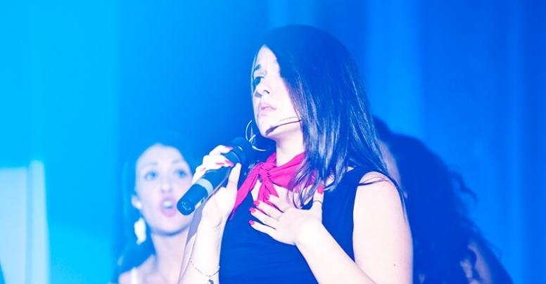 Canto Opera | Gabriella Aleo