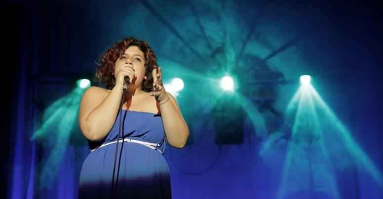 Canto Opera | Gina Nargi