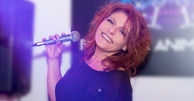 Canto Pop | Gioia Biasini