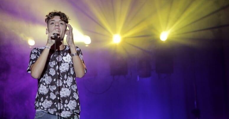Canto Pop | Maria Grazia Fontana