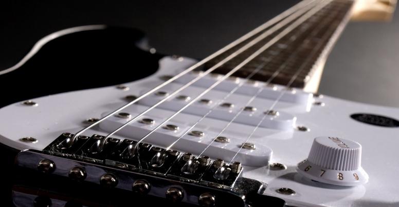 Chitarra elettrica