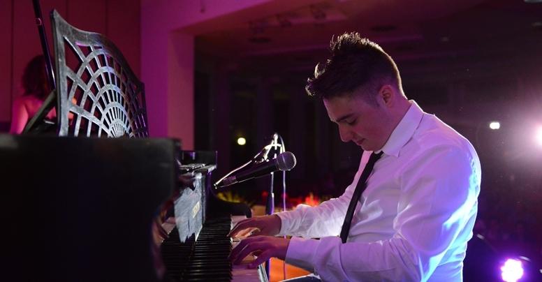 Pianoforte Classico | Marco Bosco