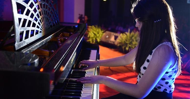 Pianoforte Classico | Paolo Saginario