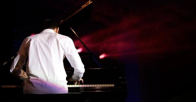 Pianoforte complementare per cantanti | Gianluca Ricciardi