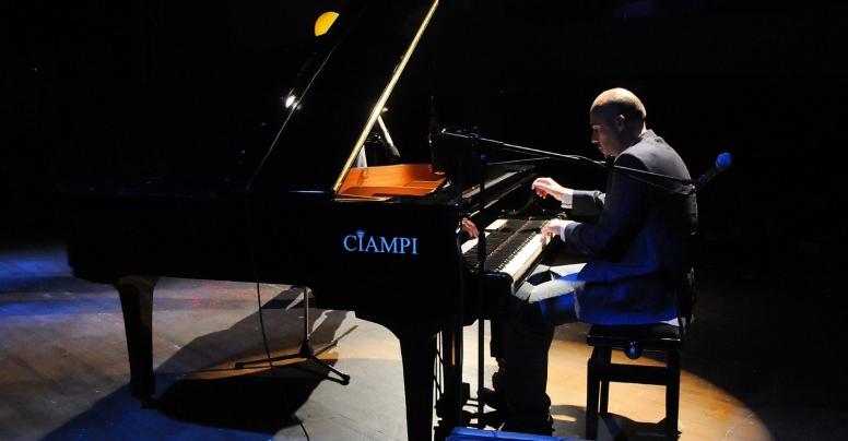 Pianoforte Moderno | Gianluca Ricciardi