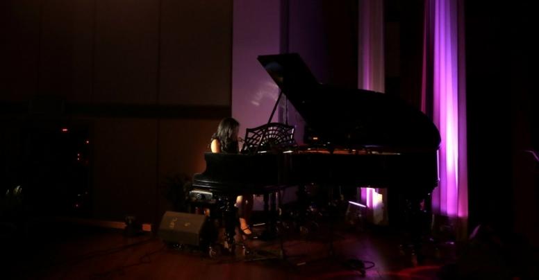 Pianoforte Moderno | Marco Bosco
