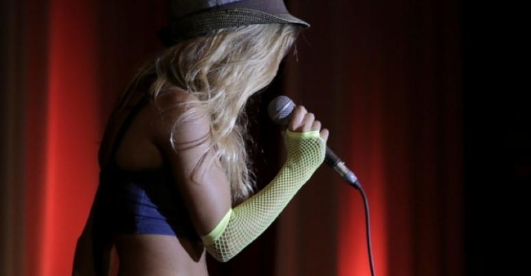 Canto Pop